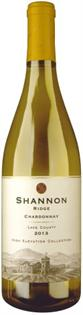 Shannon Ridge Chardonnay Single Vineyard Collection 2013...